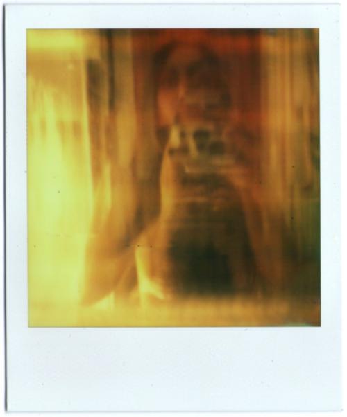 Polaroid Selfie, 2013